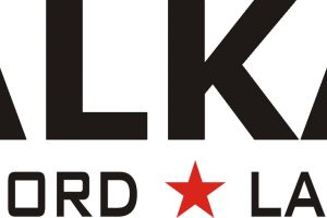 Logo Alka Records